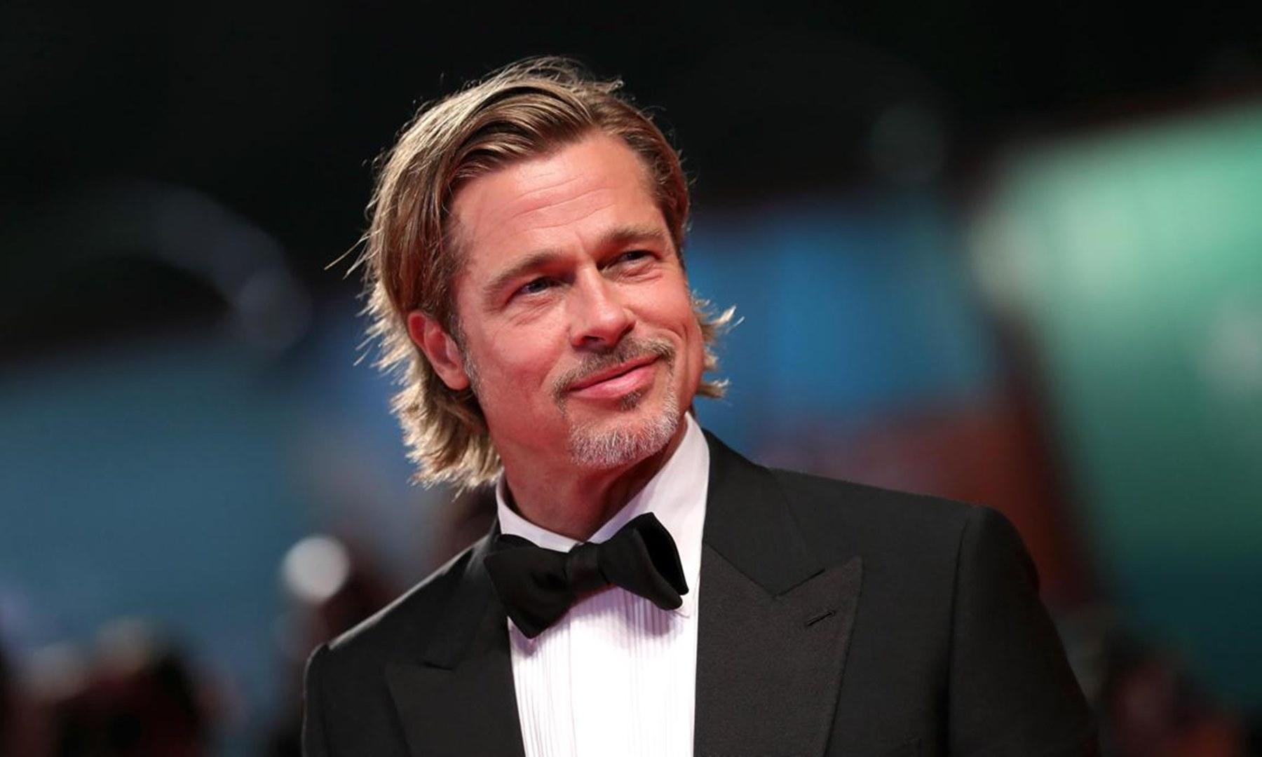 Brad Pitt Angelina Jolie Oscars