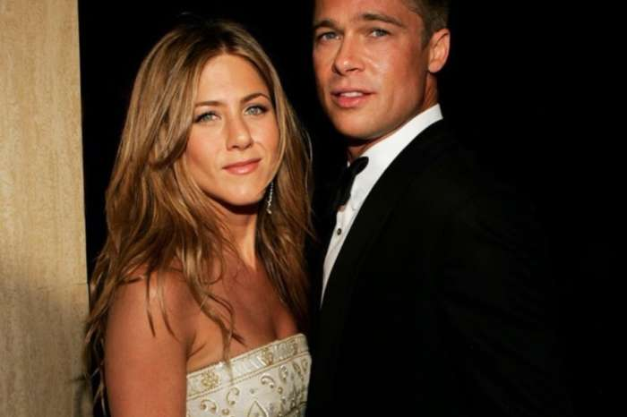 Are Brad Pitt And Jennifer Aniston Adopting A Baby Girl?