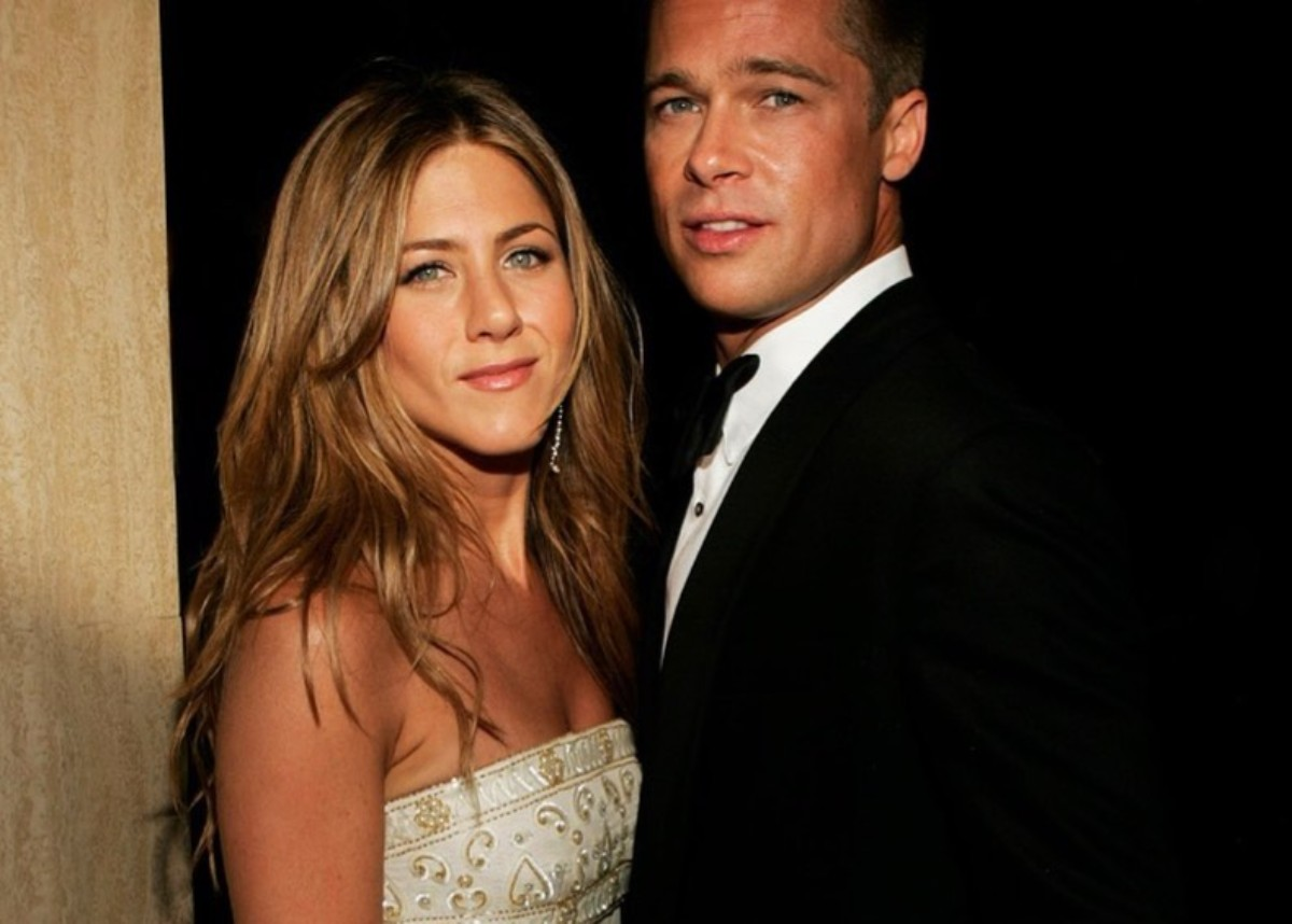 Are Brad Pitt And Jennifer Aniston Adopting A Baby Girl Celebrity Insider