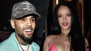 Chris Brown - Here's Reportedly Why He Didn't Send His Birthday Wishes To Rihanna Despite Flirting With Her On Social Media!