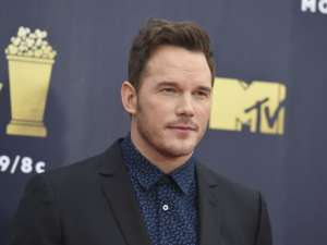 Chris Pratt Reveals That Film Crew Discovered Frozen Bodies In Iceland