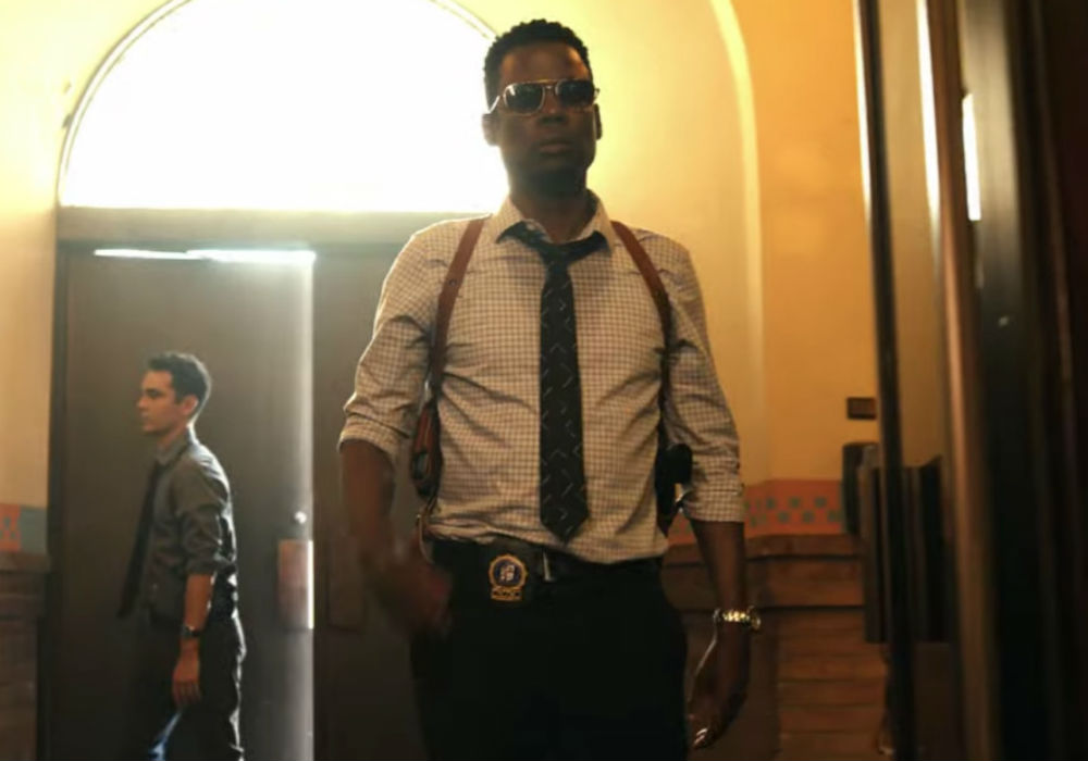 Chris Rock Revives The Saw Franchise With New Film Titled Spiral - See The Trailer!