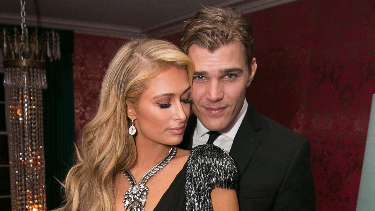 Paris Hilton says ending her engagement was 'the best decision I've ever made'
