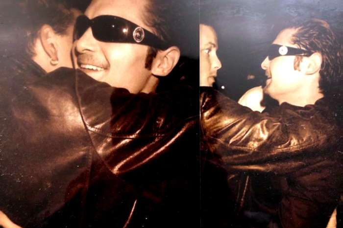 Corey Feldman Announces His Documentary Is Coming — For One Day Only