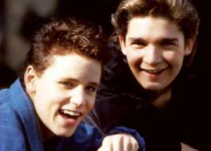 Corey Feldman Says Corey Haim Was Raped Emotionally — He Was Raped Sexually In New Interview