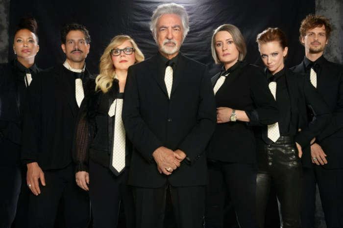 Criminal Minds Gives Fans An Emotional Series Finale After 15 Seasons