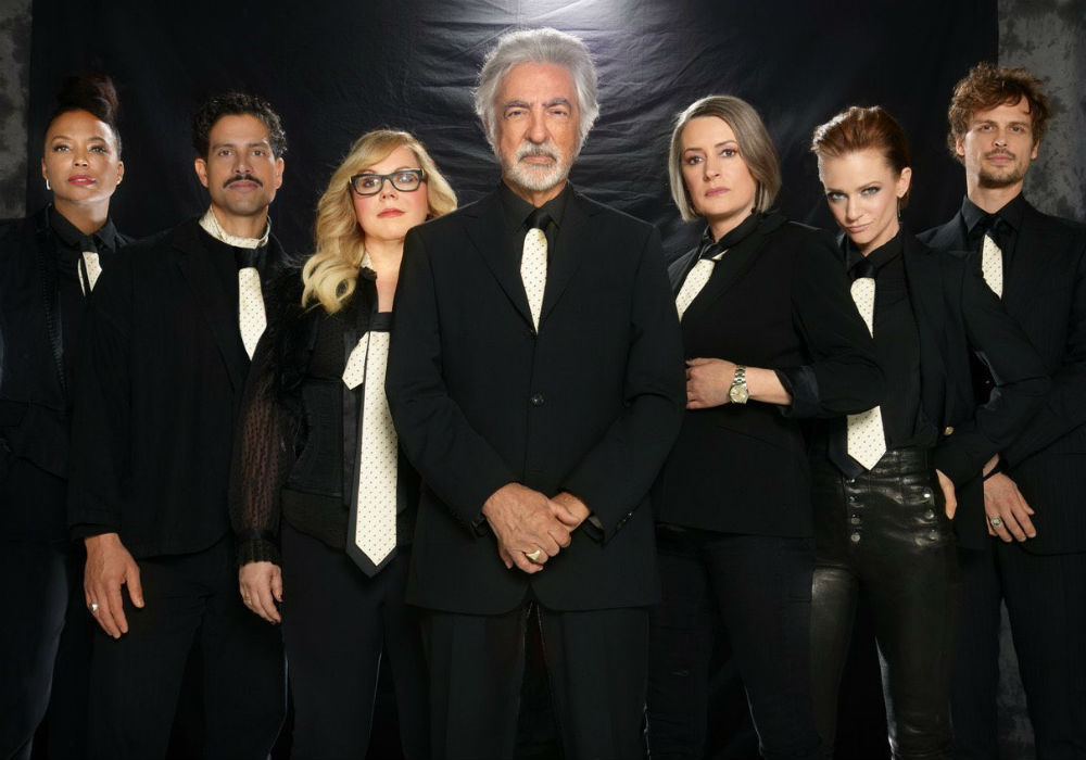 Criminal Minds Gives Fans An Emotional Series Finale After 15 Seasons