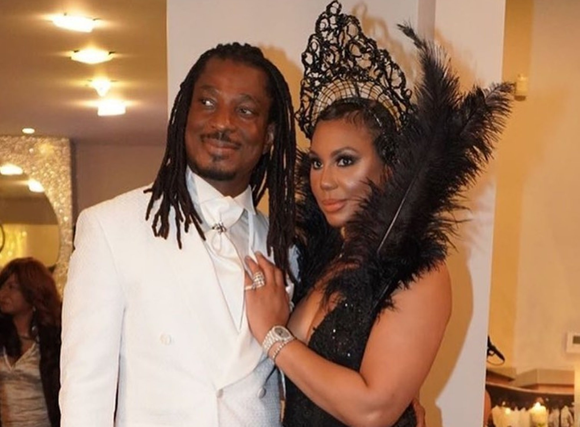 """""""david-adefeso-details-his-first-day-in-israel-and-tamar-braxton-shuts-breakup-rumors"""""""