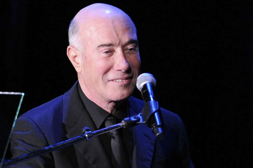 David Geffen Buys $30 Million Painting After Selling Home To Jeff Bezos