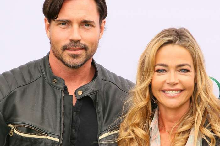 Denise Richards - Here's Why She Decided To Break Her Silence On The Open Marriage Rumors!