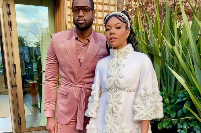 Dwyane Wade Has An Epic Answer For Terry Crews After He Apologized To Wife Gabrielle Union