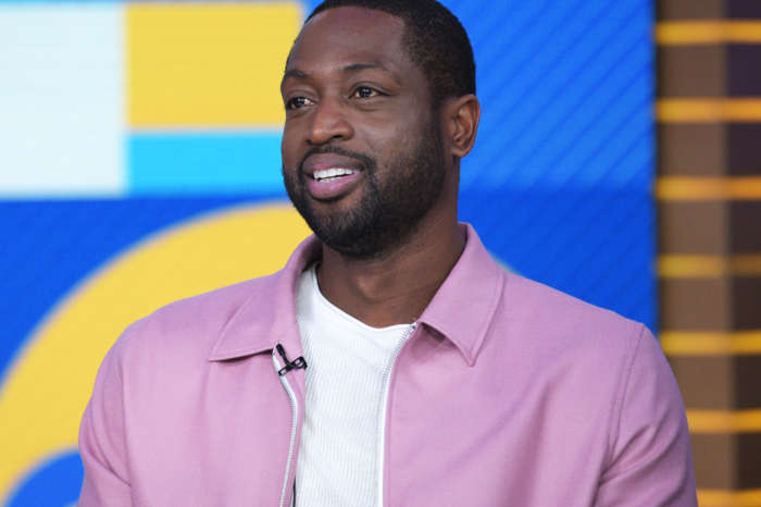 Dwayne Wade Learns About Gender Identities With His Daughter, Zaya And Calls Her 'Leader'