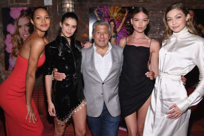 Victoria's Secret Executive Ed Kazek Accused Of Extensive Misconduct