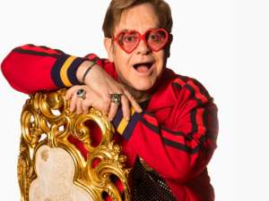 Elton John Cancels Performance Due To Walking Pneumonia