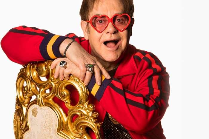 Elton John Cancels Performance Due To Walking Pneumonia