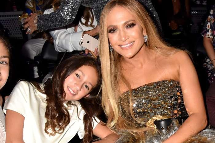 Jennifer Lopez Explains The Bold Political Statement Against Donald Trump She Made At The Super Bowl Halftime