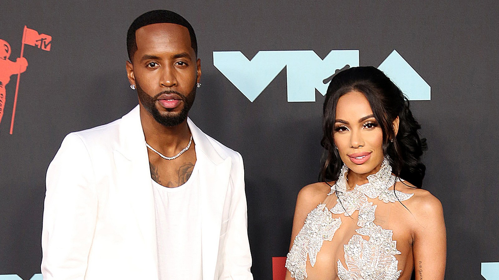 """erica-mena-and-safaree-share-the-most-romantic-advice-with-their-fans-inspired-by-the-movie-the-photograph"""