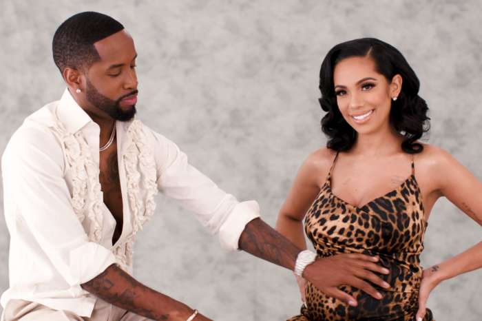 Erica Mena Believes That The Collective Power Of Women Worldwide Is With Her Until She Gives Birth