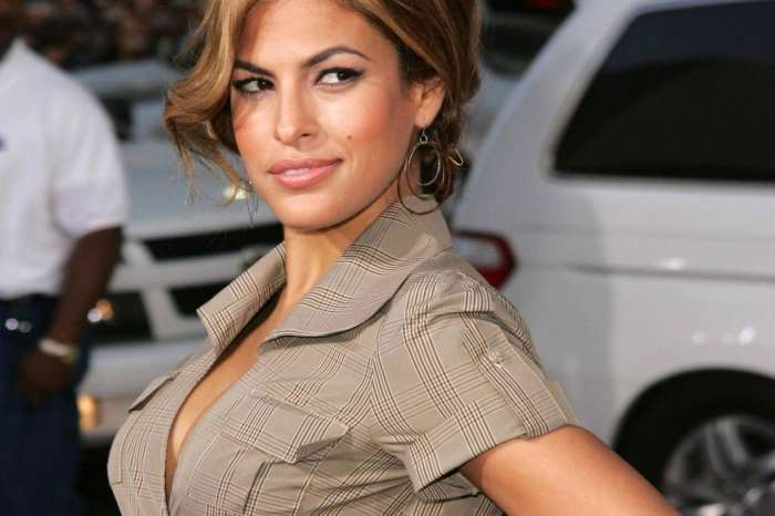 Eva Mendes Praises Fashion Industry For Moving On From 'Archaic' Structure