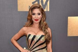 Farrah Abraham Reveals Her Relationship Status With Former Teen Mom Castmates