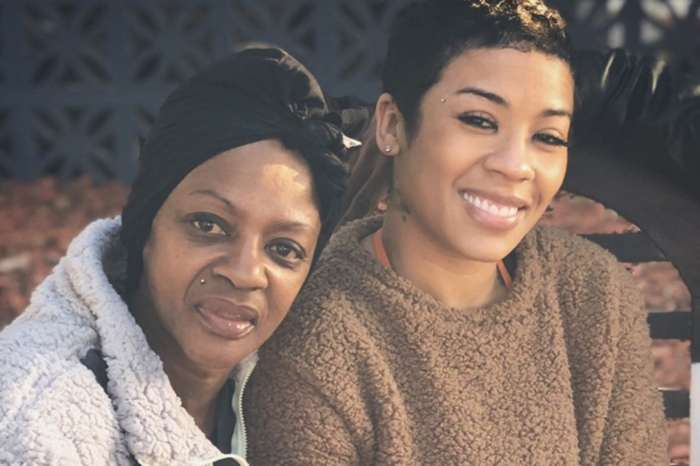 Keyshia Cole Gives An Emotional Update On Her Mother, Francine 'Frankie' Lons, Who Has Been In Rehab For 30 Days