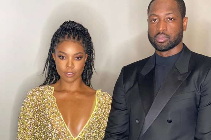 Dwyane Wade Reveals The New Name That His 12-Year-Old Transgender Child Has Picked And How He And Gabrielle Union Feel About This Journey