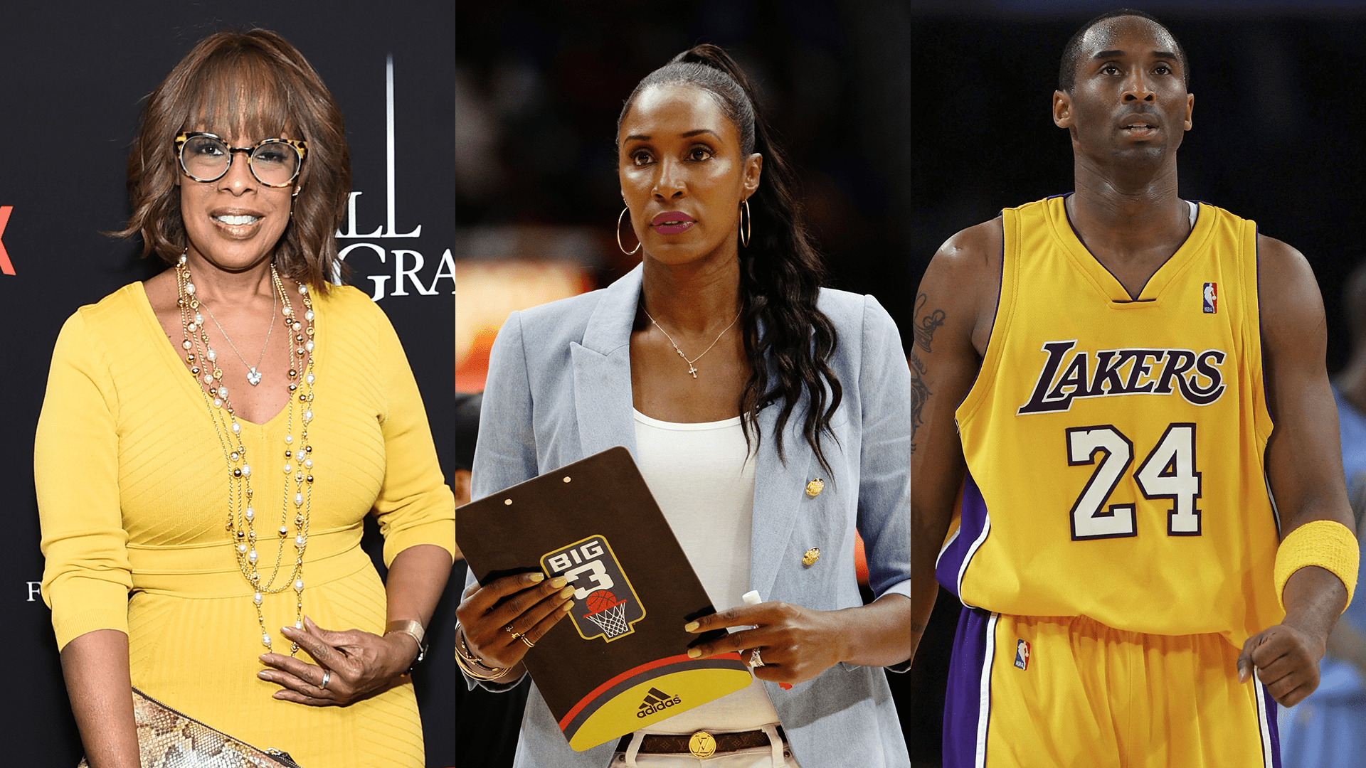 """""""gayle-king-slams-cbs-after-being-dragged-by-social-media-for-bringing-up-kobe-bryant-rape-case-during-interview-with-lisa-leslie"""""""