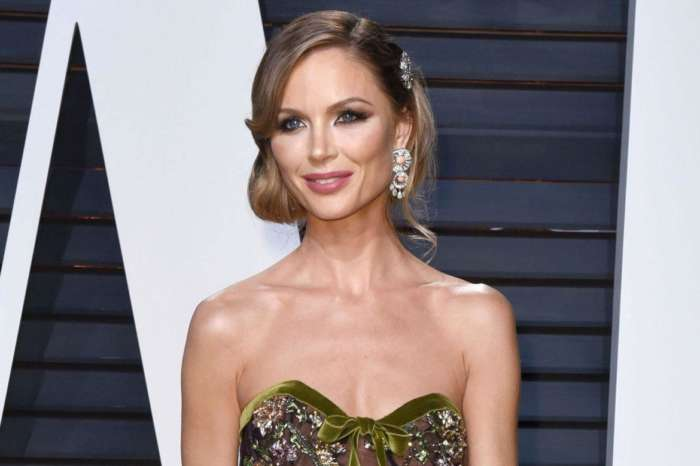 Georgina Chapman Was Seen In NYC One Month Before Weinstein Conviction - New Photos Revealed
