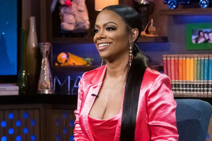 Kandi Burruss Looked Gorgeous At The 'Essence Black Women In Hollywood' Event