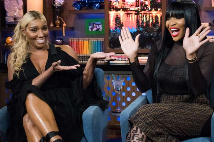 NeNe Leakes Gushes Over Her BFF, Marlo Hampton For Her Birthday - See Their Pics Together