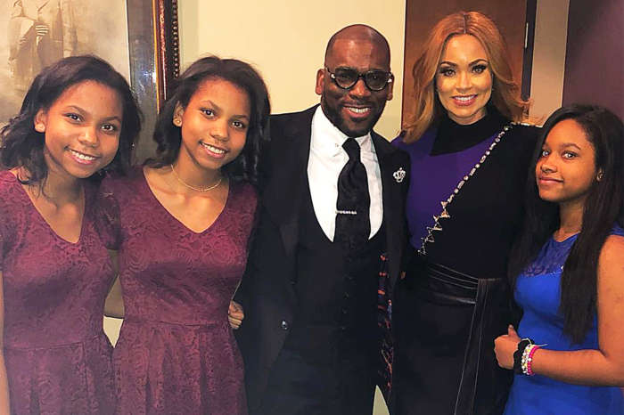 RHOP: Pastor Jamal Bryant Is Addressing Those Rumors That He's Faking His Reunion With Gizelle Bryant For A Storyline