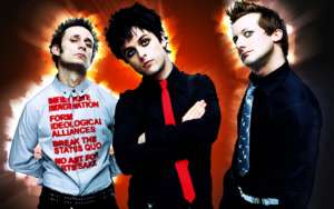 Green Day Announces They Canceled Asian Tour Due To Coronavirus Scare