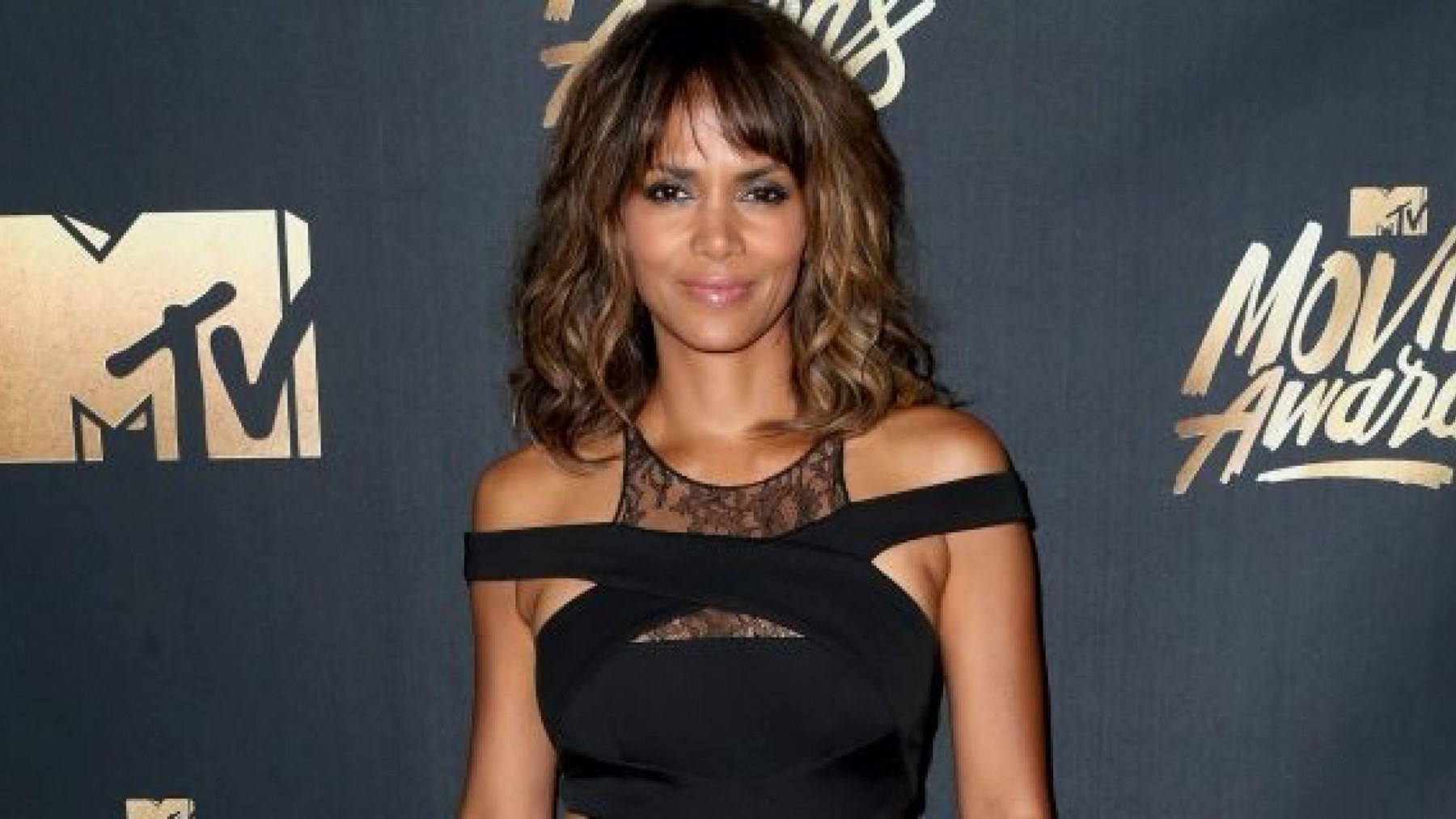 Halle Berry Fitness Career Vacation