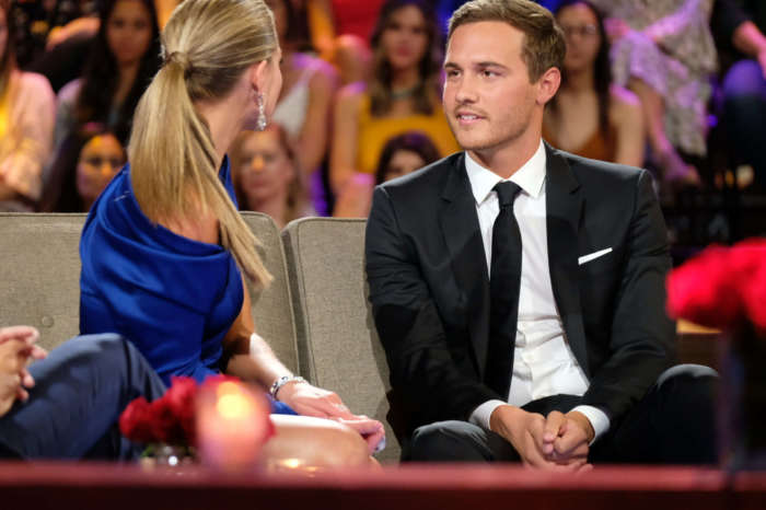 Hannah Brown Talks What's Missing From The Bachelor And If She'll Ever Be On The Bachelorette Again