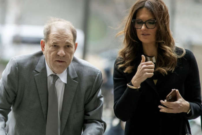 Harvey Weinstein's Lawyer Says She's Never Been Sexually Assaulted Because She Would 'Never Put Herself In That Position'