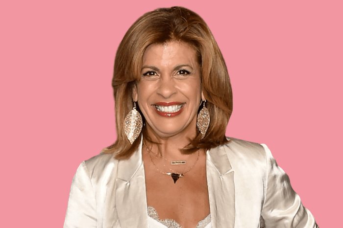 Hoda Kotb Addresses Awkward Interview With Vanessa Lachey After She Is Slammed By Nick Lachey's Wife