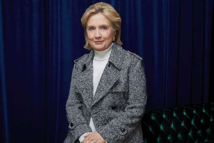 Hillary Clinton Opens Up About Monica Lewinsky In New Video And Explains Why It Is Overwhelming For Her