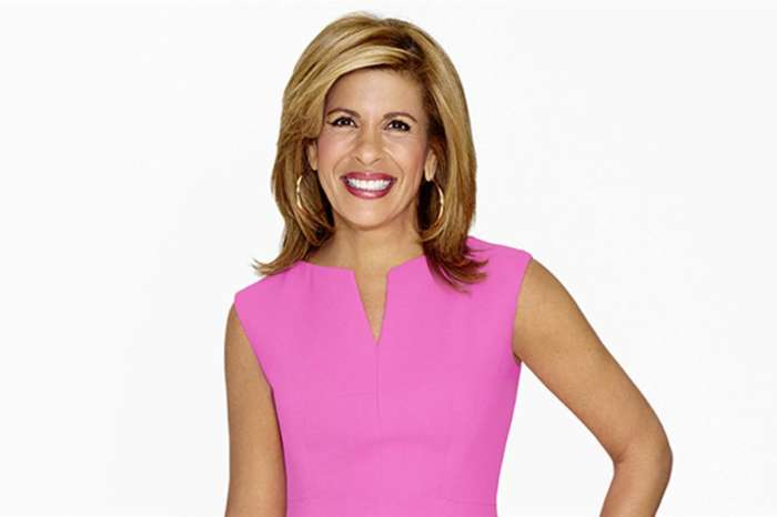 Hoda Kotb Says Her Engagement To Joel Schiffman Changed Her Forever