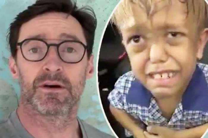 Quaden Bayles Has A Friend In Hugh Jackman — Wolverine Actor Sends Message To Bullied Nine-Year-Old