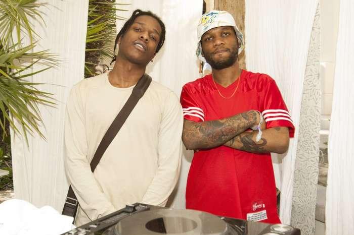 Atlanta Artist J. Scott From A$AP Mob Passes Away