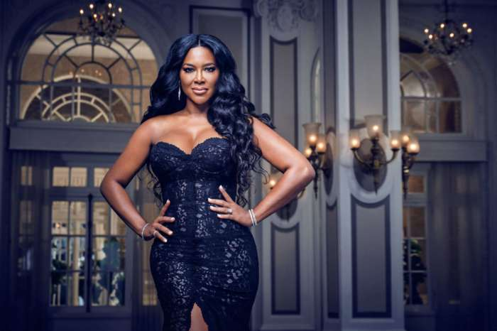 Kenya Moore's Fans Can Catch Her This Weekend - She'll Have The Famous Haircare Products With Her