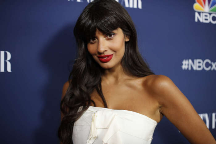 Jameela Jamil Says Billie Eilish's Support Of Justin Bieber Is The 'Purest Content' On The Internet