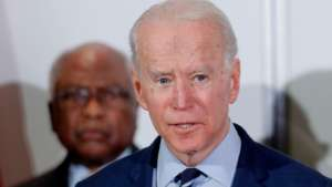 Joe Biden Gets Powerful And Emotional Endorsement From Civil Rights Icon James Clyburn Who Spoke About His Late Wife, Emily Clyburn