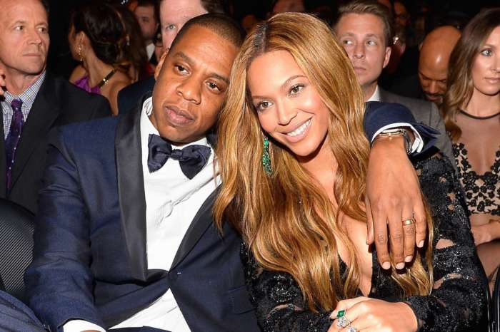Jay-Z Explains Why Daughter Blue Ivy Carter Would Have Made It Impossible For Him And Beyonce To Disrespect The National Anthem