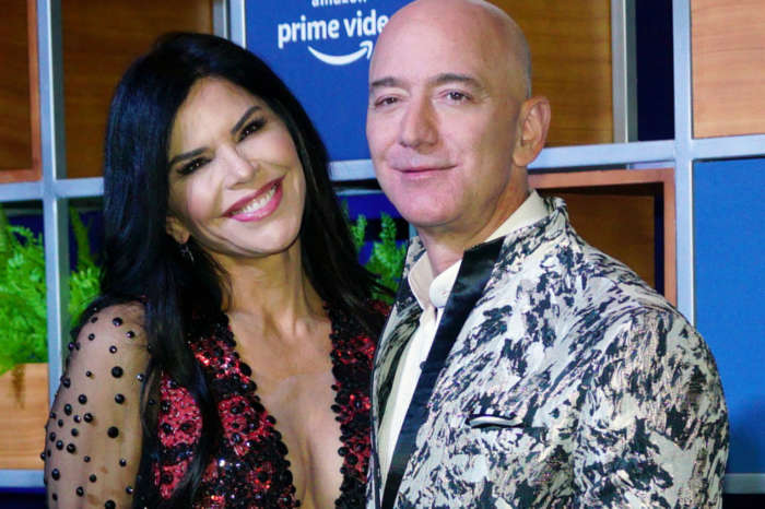 Jeff Bezos & Lauren Sanchez Engaged? New Court Filing From Her Brother Says Yes