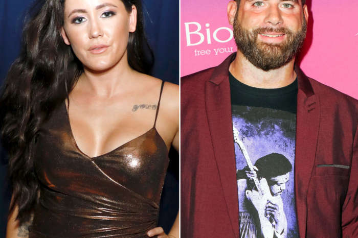 David Eason Reveals His And Jenelle Evans' Current Relationship Status Amid Reconciliation Reports