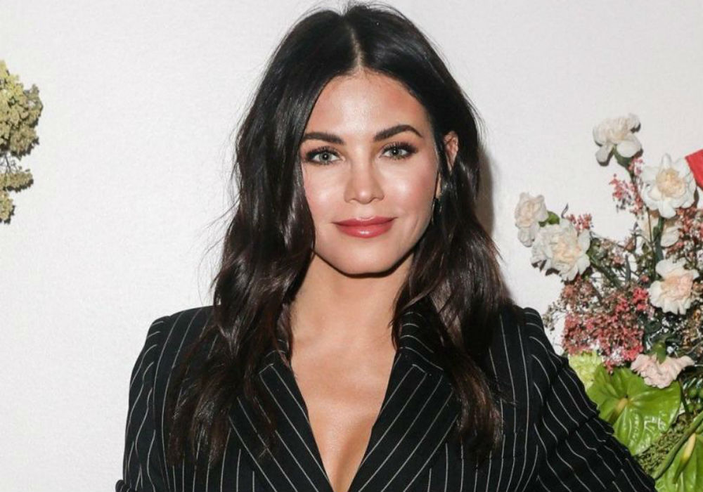 Jenna Dewan Legally Files To Drop The Tatum Name, Is She Preparing To Marry Steve Kazee?