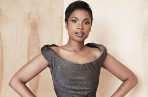 Jennifer Hudson Finishes Filming New Aretha Franklin Biopic