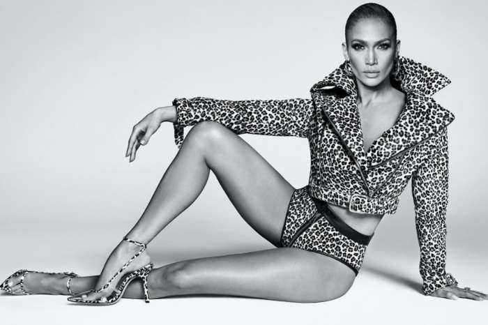 Jennifer Lopez Announces Launch Of Her New Footwear Brand
