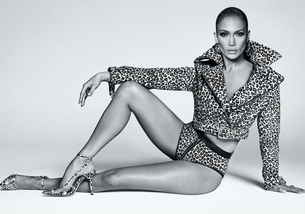 """jennifer-lopez-announces-launch-of-her-new-footwear-brand"""